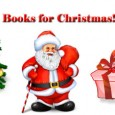 If Santa's sack is still not filled, then I have some very interesting diet related books to recommend.