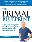 The Primal Blueprint - Book Cover